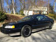 FORD THUNDERBIRD Ford Thunderbird Super Coupe SC